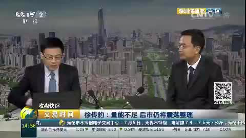 徐传豹:市场投资风格会更加理性