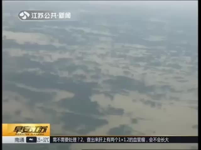 尼泊尔洪灾已造成至少47人死亡:中国大使馆提醒注意出行安全